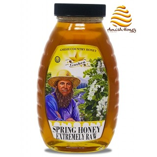 Spring Honey Extremely Raw