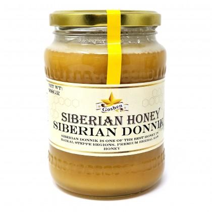 Siberian Honey Siberian Donnik 2lb