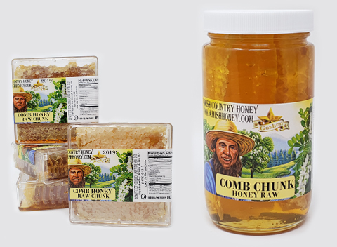 Honey Comb (2)