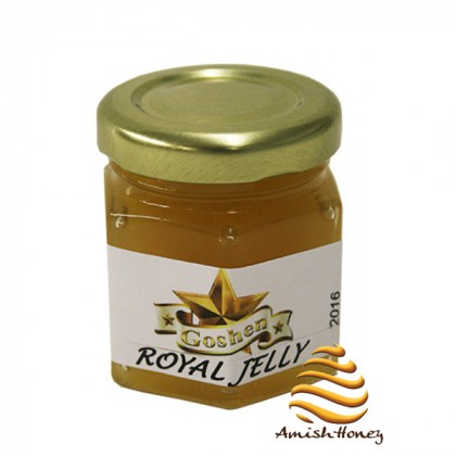 Royal Jelly (2 oz.)