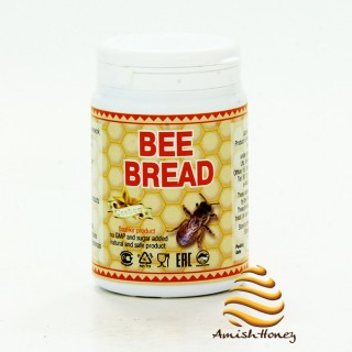 Bee Bread (50 gr.)