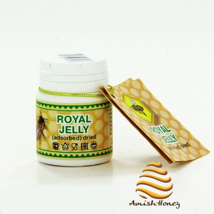 Royal Jelly (10 gr.)