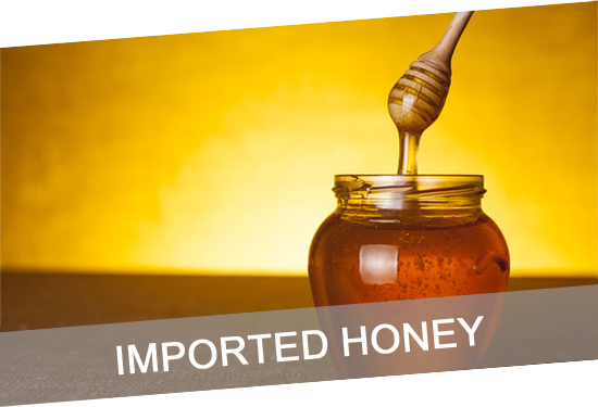 Organic Raw Honey | Best Natural Honey for Sale | Amish